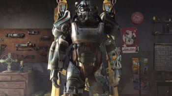 Fallout 4: un video per i DLC Contraptions Workshop, Vault-Tec Workshop e Nuka World