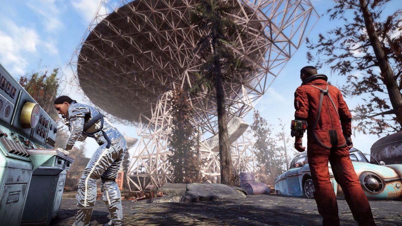 Fallout 76 continua a crescere: importanti novità di gameplay in arrivo nella Stagione 2