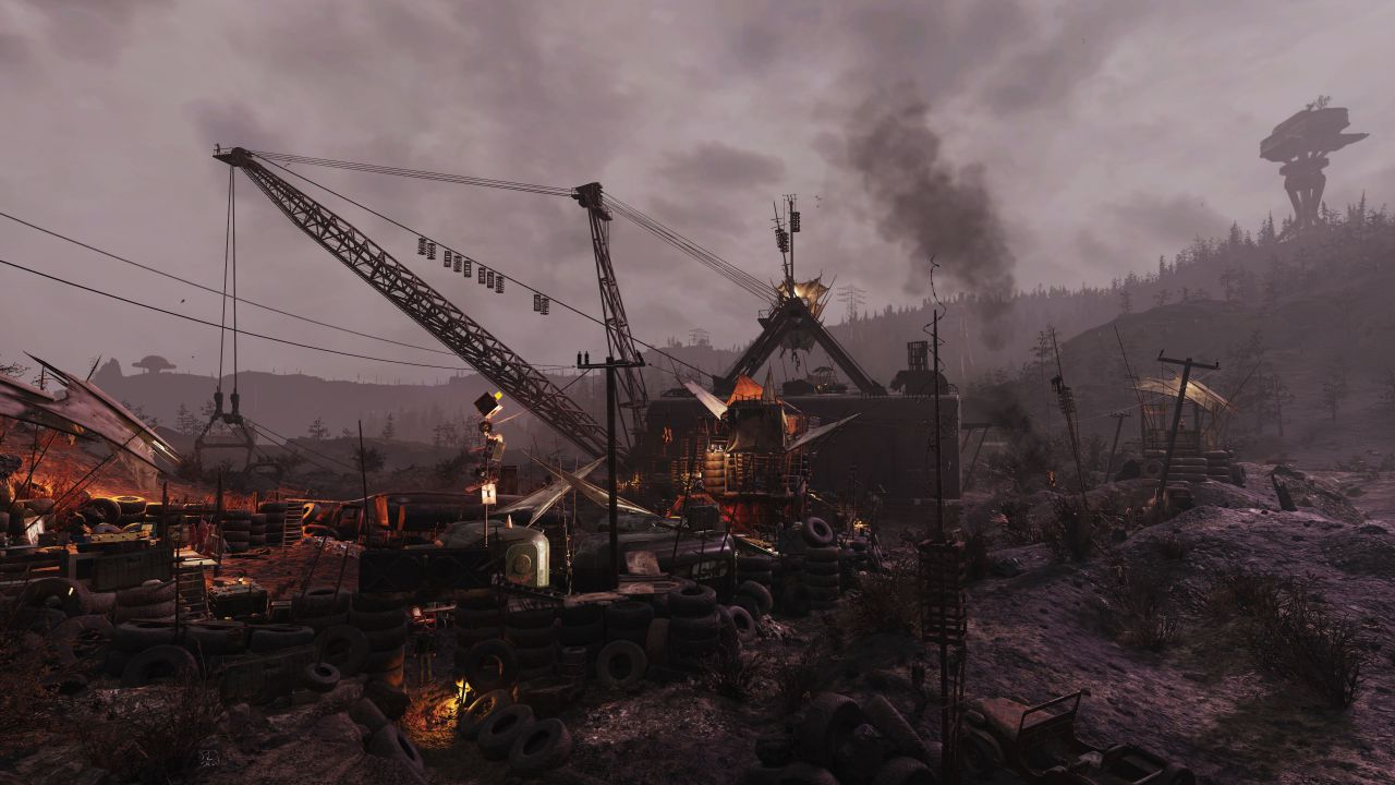 Fallout 76 Wastelanders: aperte le iscrizioni per partecipare ai test dell'espansione