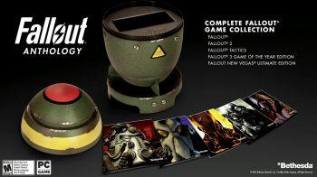 Fallout Anthology per PC disponibile da oggi anche in Europa