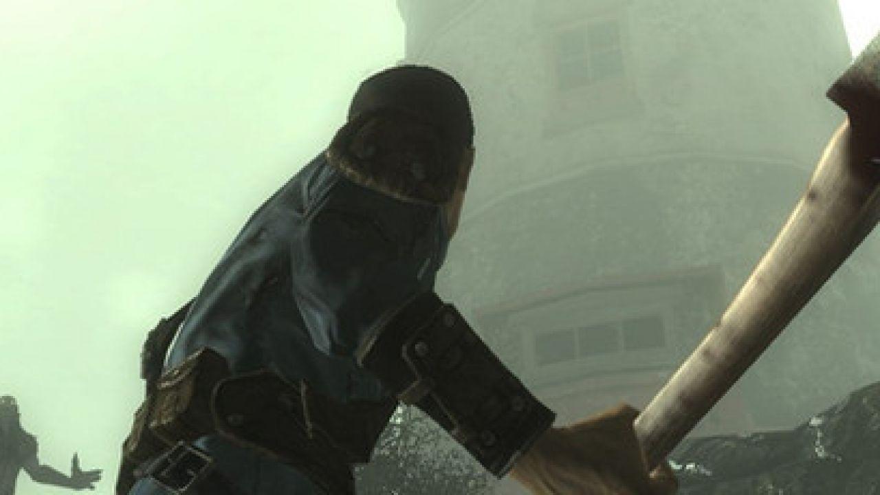Fallout, Falout 2 e Fallout Tatics scaricabili gratuitamente su GoG
