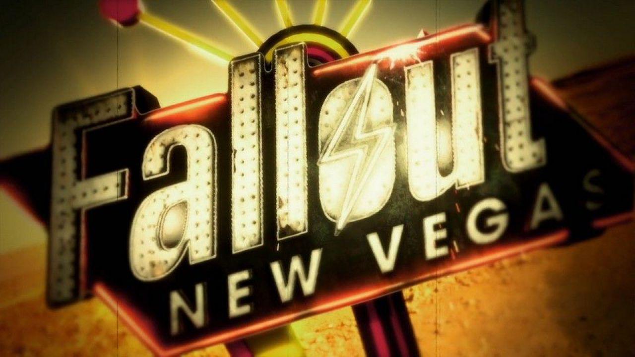 Fallout New Vegas: ancora armi dal DLC Gun Runners' Arsenal
