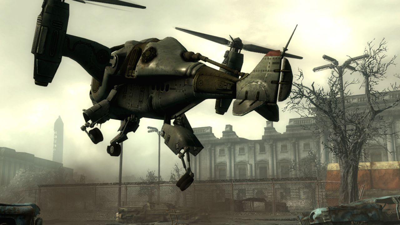 Fallout New Vegas: annunciata la Ultimate Edition