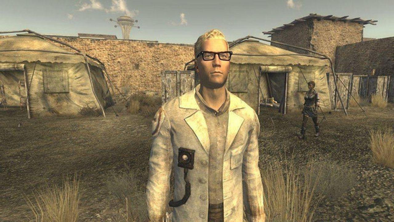Fallout New Vegas: Bethesda fa danni con una patch disponibile su Xbox 360 [Aggiornamento]