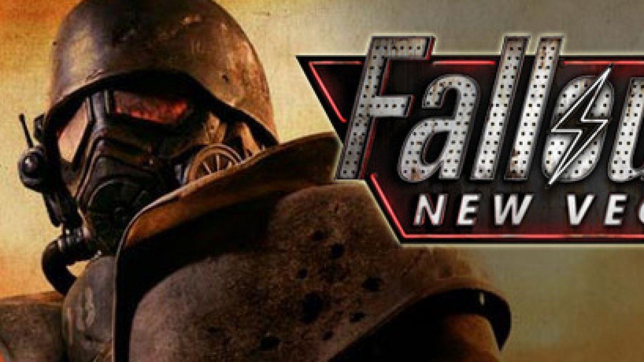 Fallout New Vegas: data di uscita del DLC Lonesome Road