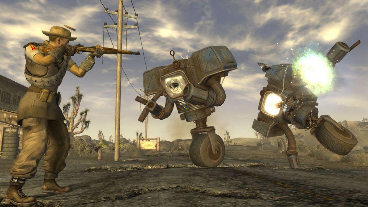 Fallout New Vegas: il DLC Lonesome Road disponibile oggi su Xbox 360 e PC
