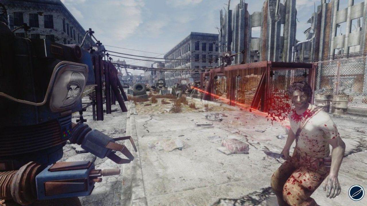 Fallout New Vegas: nessun bonus ad Obsidian per un punto su Metacritic