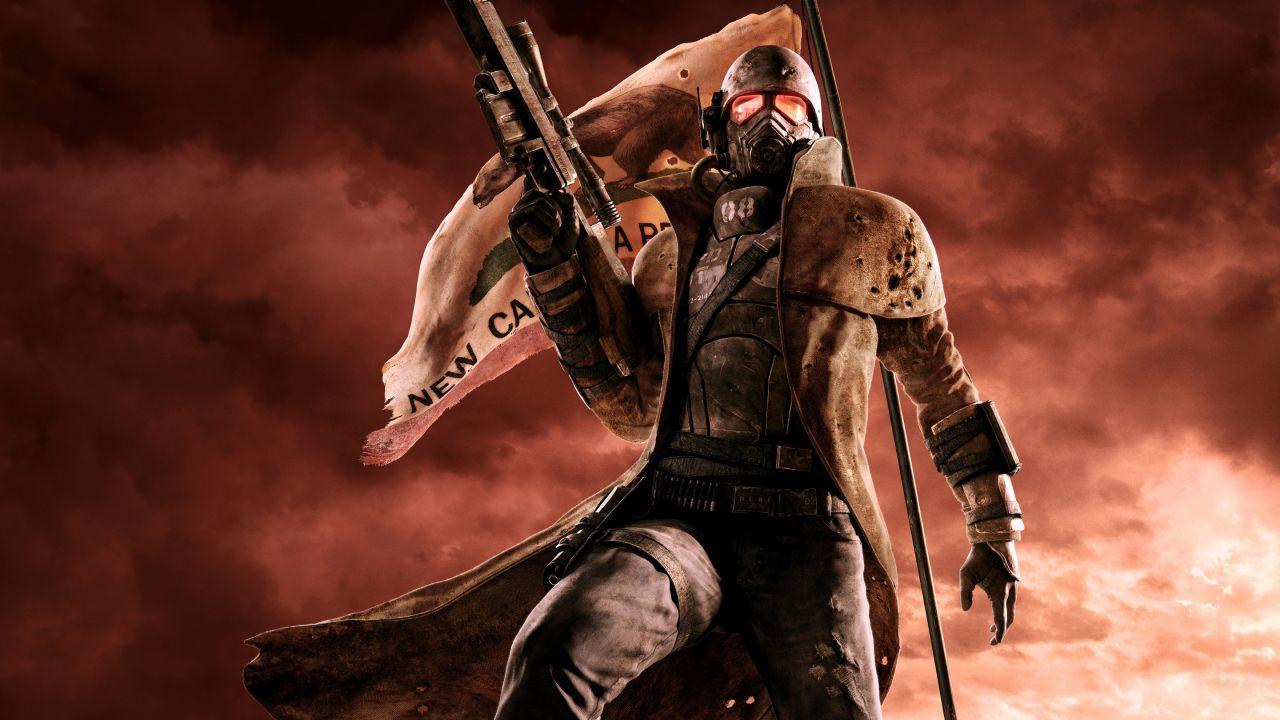 Fallout New Vegas: una mod introduce il sistema di loot di Fallout 4