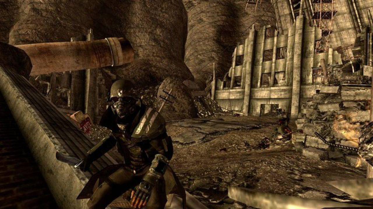 Fallout Nuka Break: una serie web fan-made!