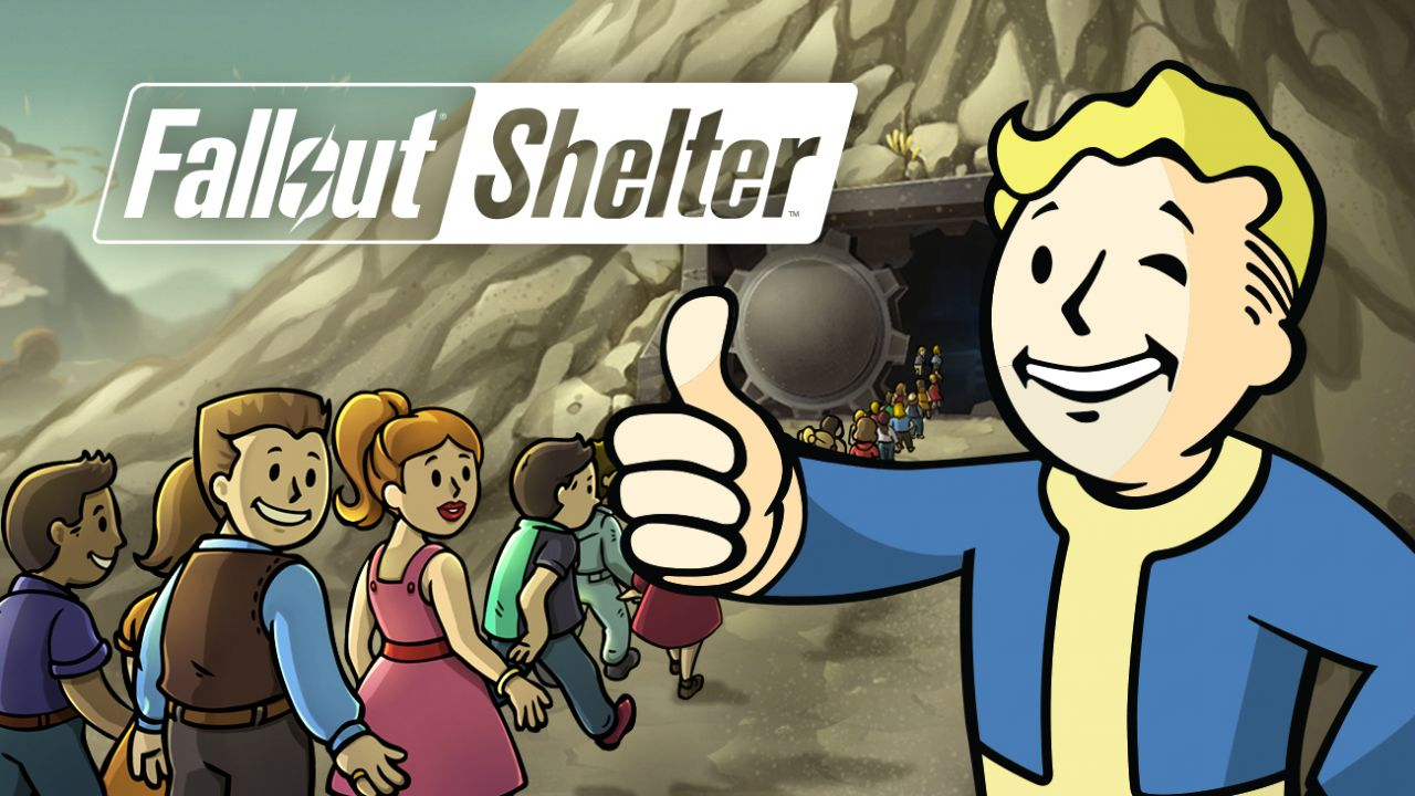 Fallout Shelter arriva su PC la prossima settimana