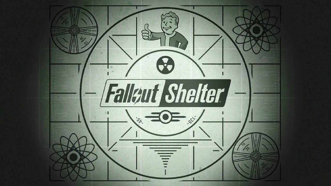 Fallout Shelter si aggiorna con un nuovo personaggio proveniente da Fallout 4