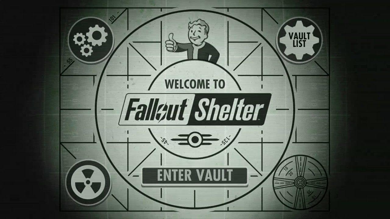 Fallout Shelter si aggiorna su iOS e Android