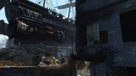 Fallout 4 vi terrà impegnati per centinaia di ore