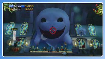 Family Trainer: Magical Carnival è ora disponibile nei negozi per Nintendo Wii