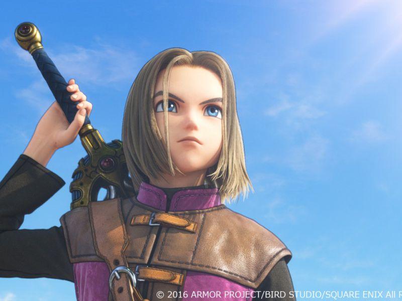 Famitsu: classifica dei 30 giochi più attesi dai lettori aggiornata al 17 luglio