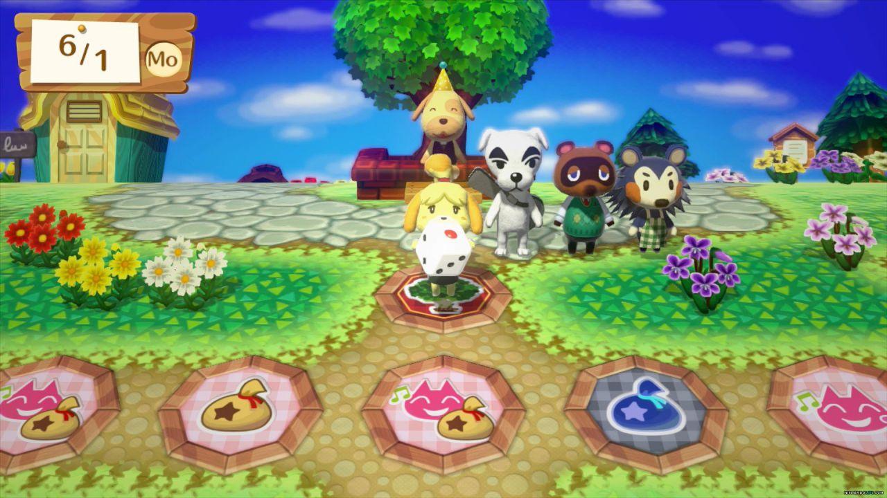Famitsu premia Animal Crossing Amiibo Festival e Net High