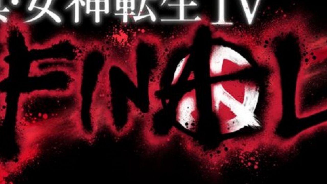 Famitsu rivela i primi dettagli per Shin Megami Tensei IV: Final