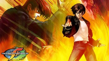 Famitsu stronca King of Fighters XII e premia Gears of War 2