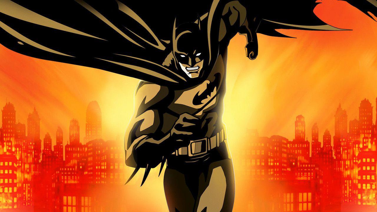 Fan di Batman, per voi in arrivo una stupenda statua da Zero Year