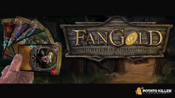 Fangold The Eventful Adventures of Land of Britain: primo video gameplay