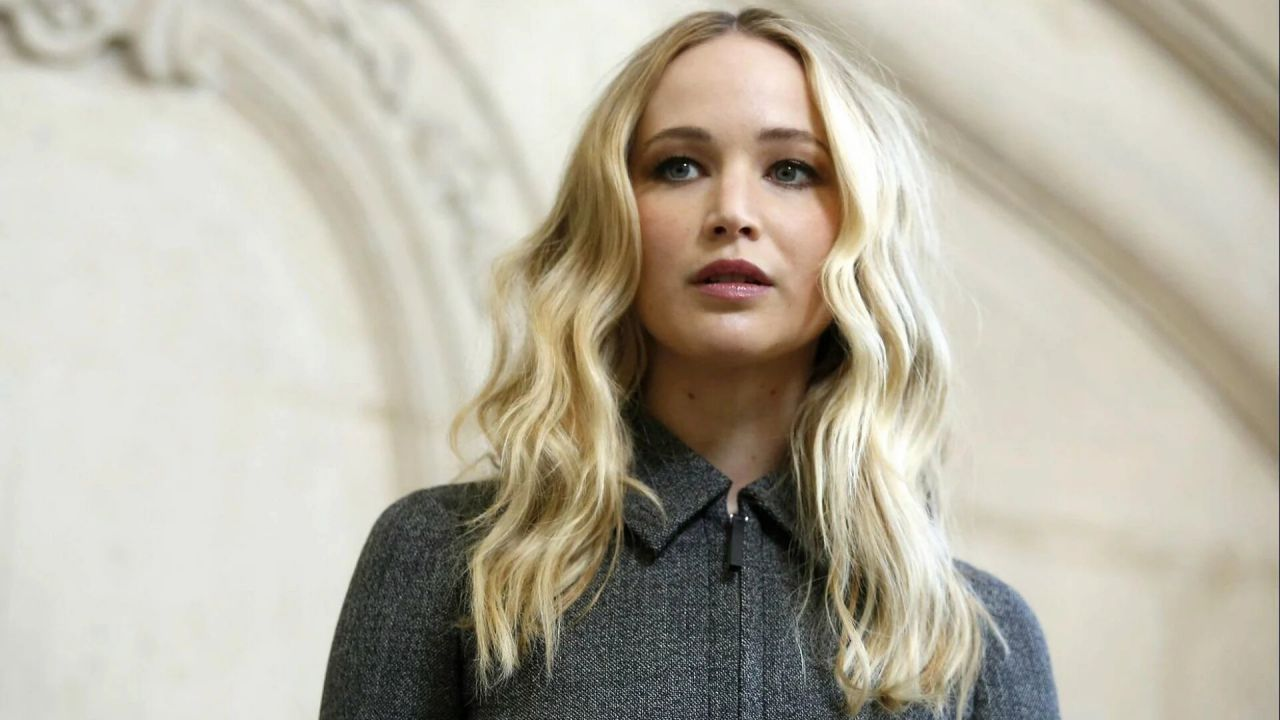 Fantastic Four, smentito il rumor che voleva Jennifer Lawrence nel ruolo di Susan Storm