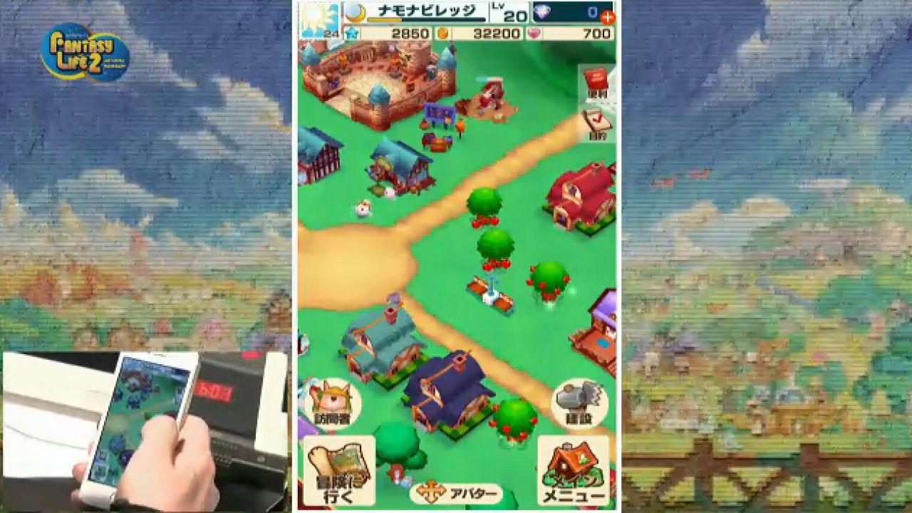 Fantasy Life 2: la beta partirà il 29 luglio