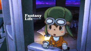 Fantasy Life: rilasciata la Cover statunitense