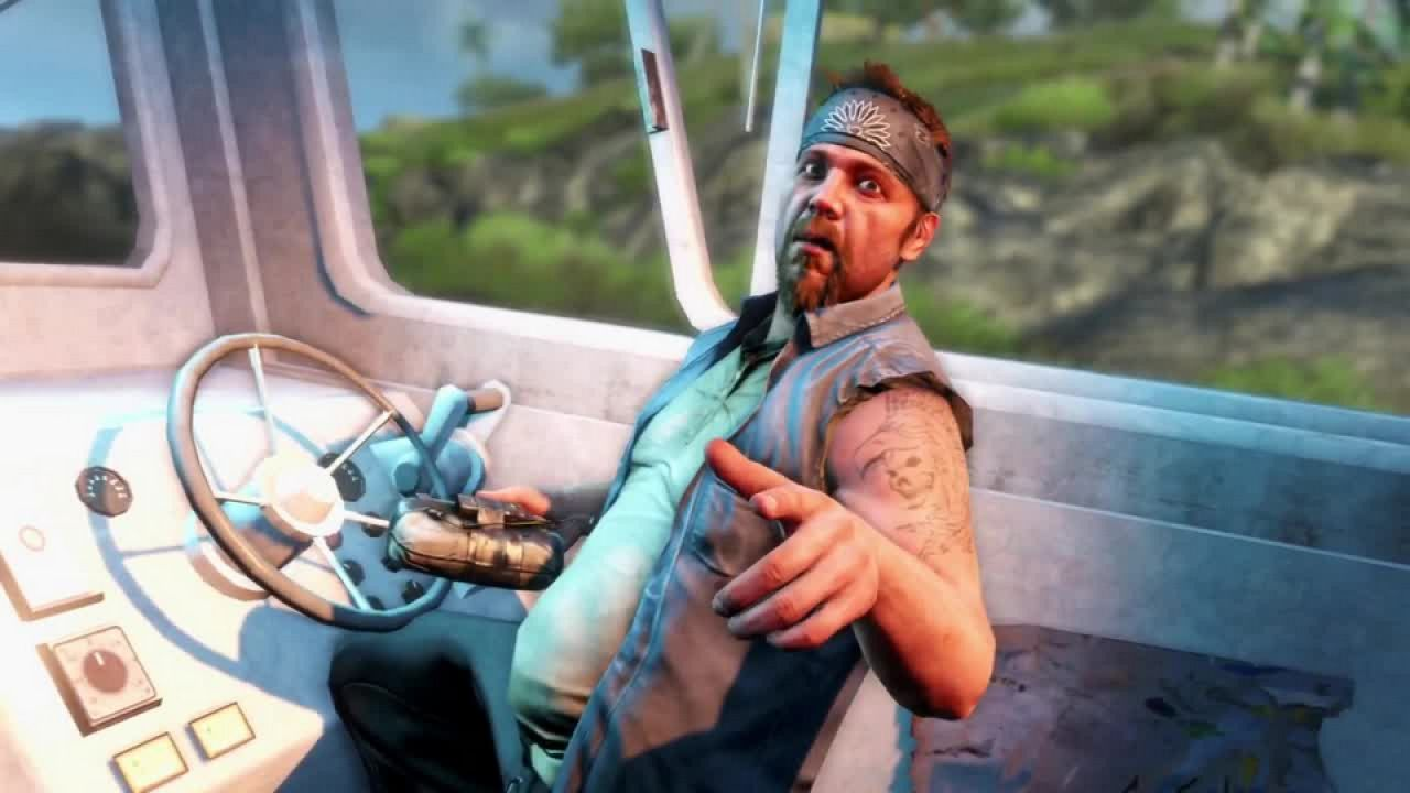 Far Cry 3 in offerta su Steam per il weekend