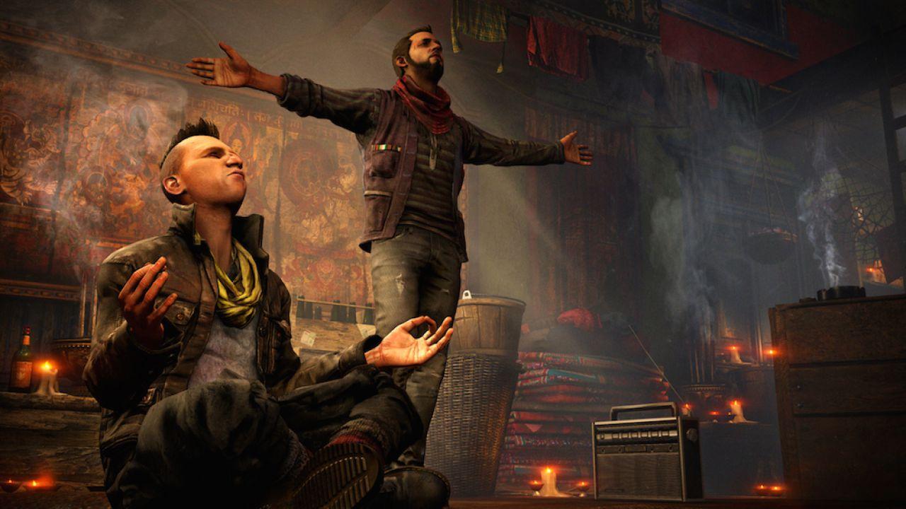 Far Cry 4 - Come espugnare la Fortezza di Baghadur - Gameplay modalità stealth co-op