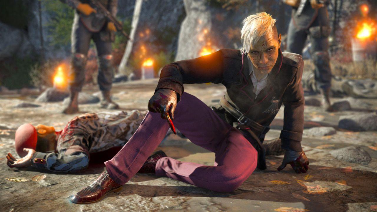 Far Cry 4: dettagli sul DLC Fuga da Durgesh
