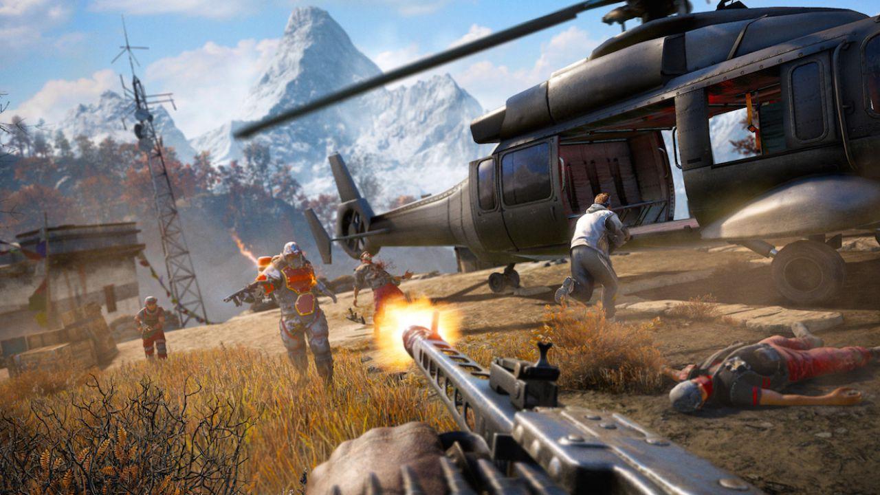 Far Cry 4: il direttore creativo è al lavoro su un nuovo progetto