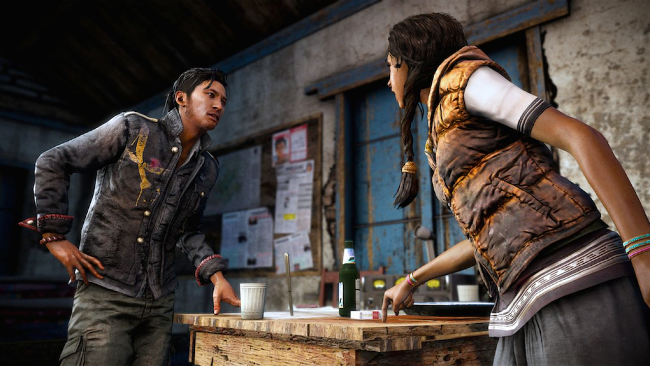 Far Cry 4: disponibile il DLC Hurk Deluxe