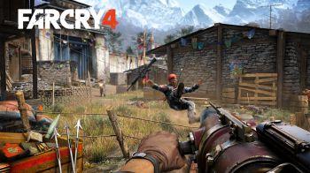 Far Cry 4: il DLC Valle degli Yeti si mostra in un nuovo video gameplay