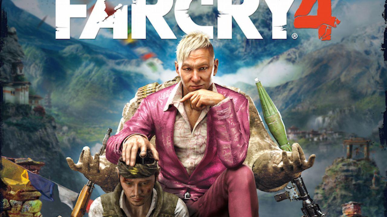 Far Cry 4: due patch al Day One per la versione PC