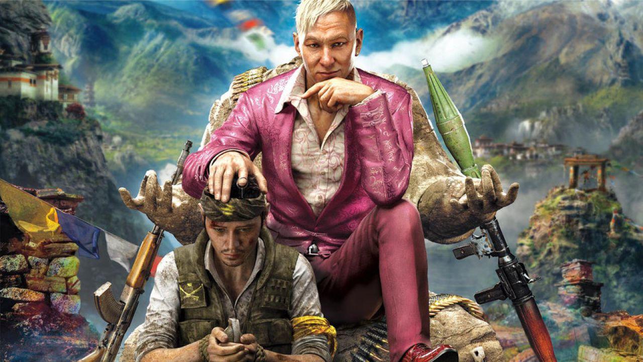 Far Cry 4: ecco le migliorie dell'ultima patch