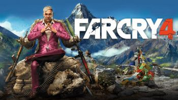 Far Cry 4: panel PlayStation Experience 2014