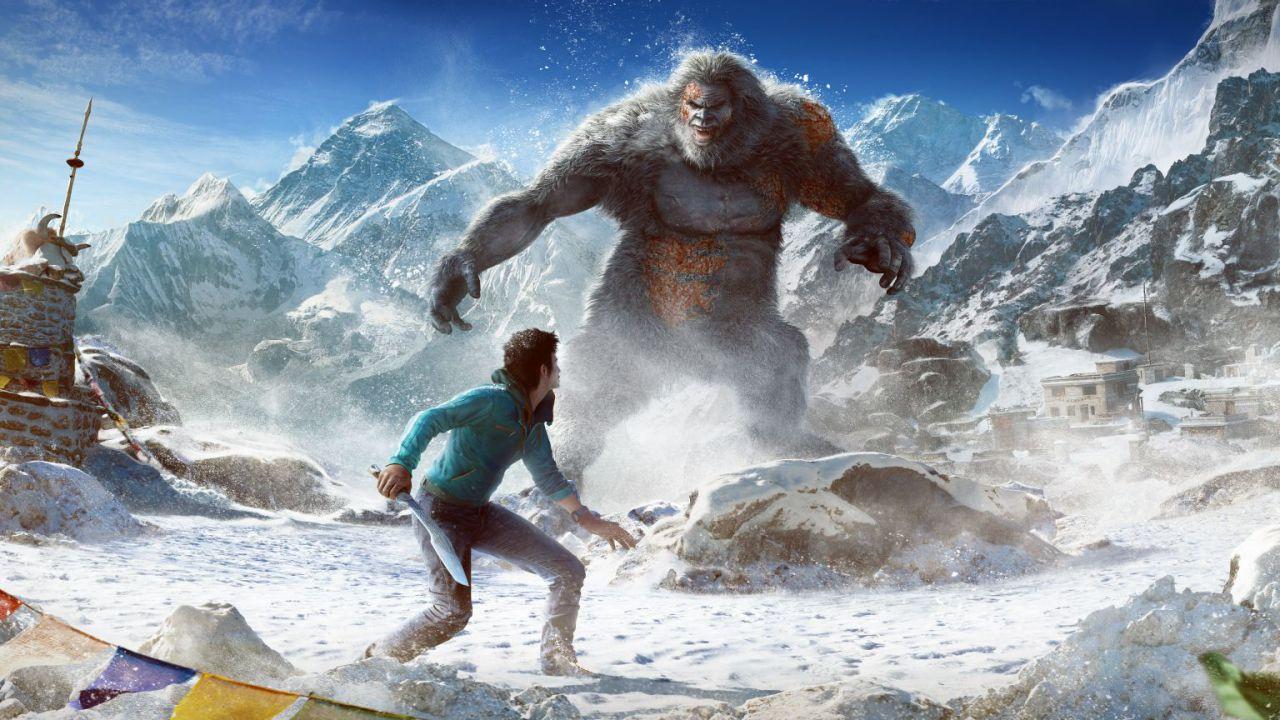 Far Cry 4 per PC: presentata la patch 1.5.0, ecco tutti i dettagli