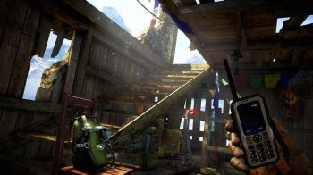 Far Cry 4 premiato come miglior sparatutto dell'anno ai Game Awards 2014