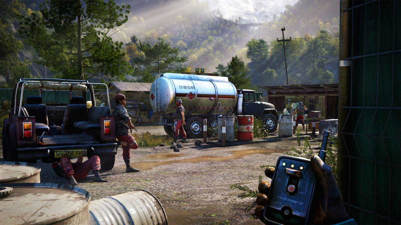 Far Cry 4: ripristinate alcune key acquistate su Origin
