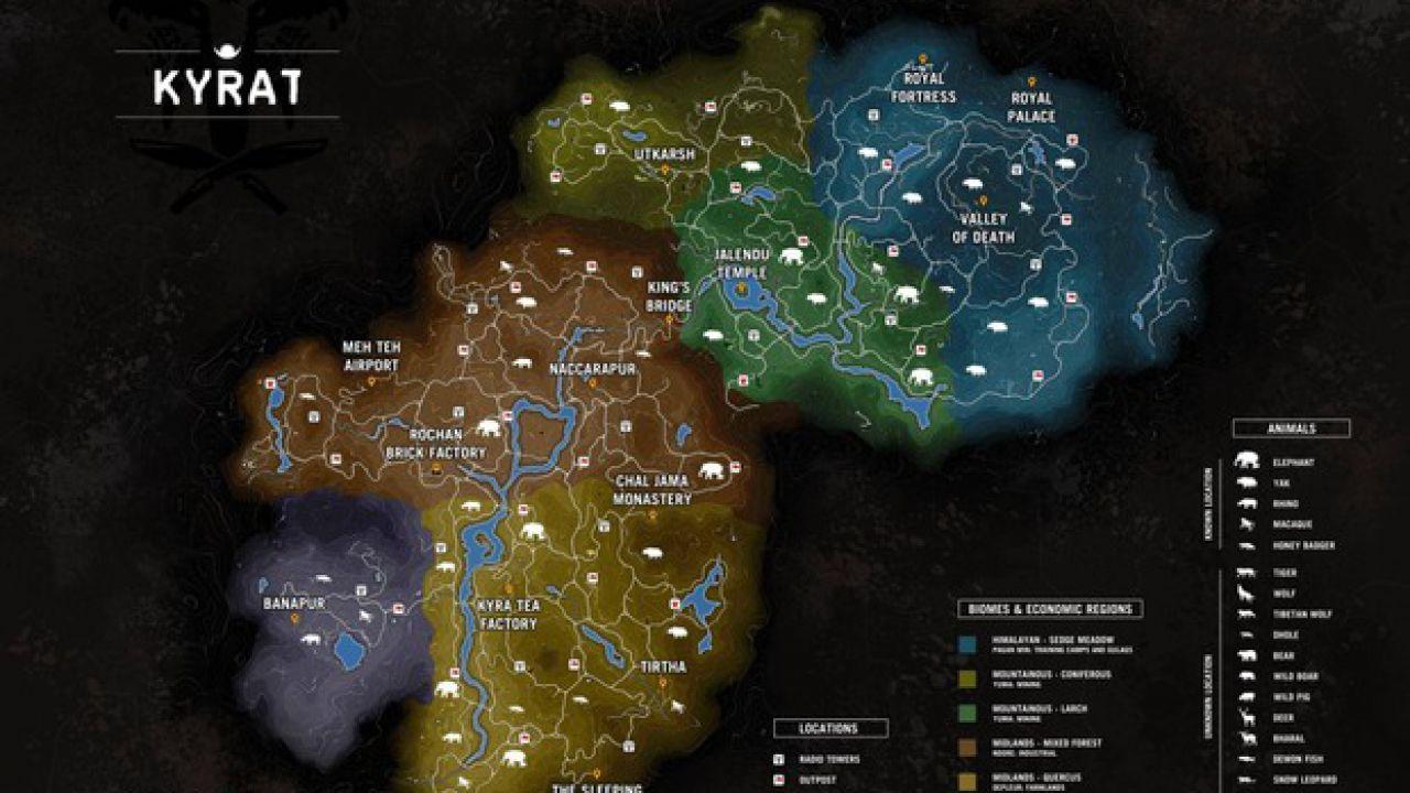 Far Cry 4: Segnalati i primi problemi