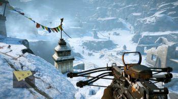 Far Cry 4: La Valle degli Yeti DLC - Video Recensione