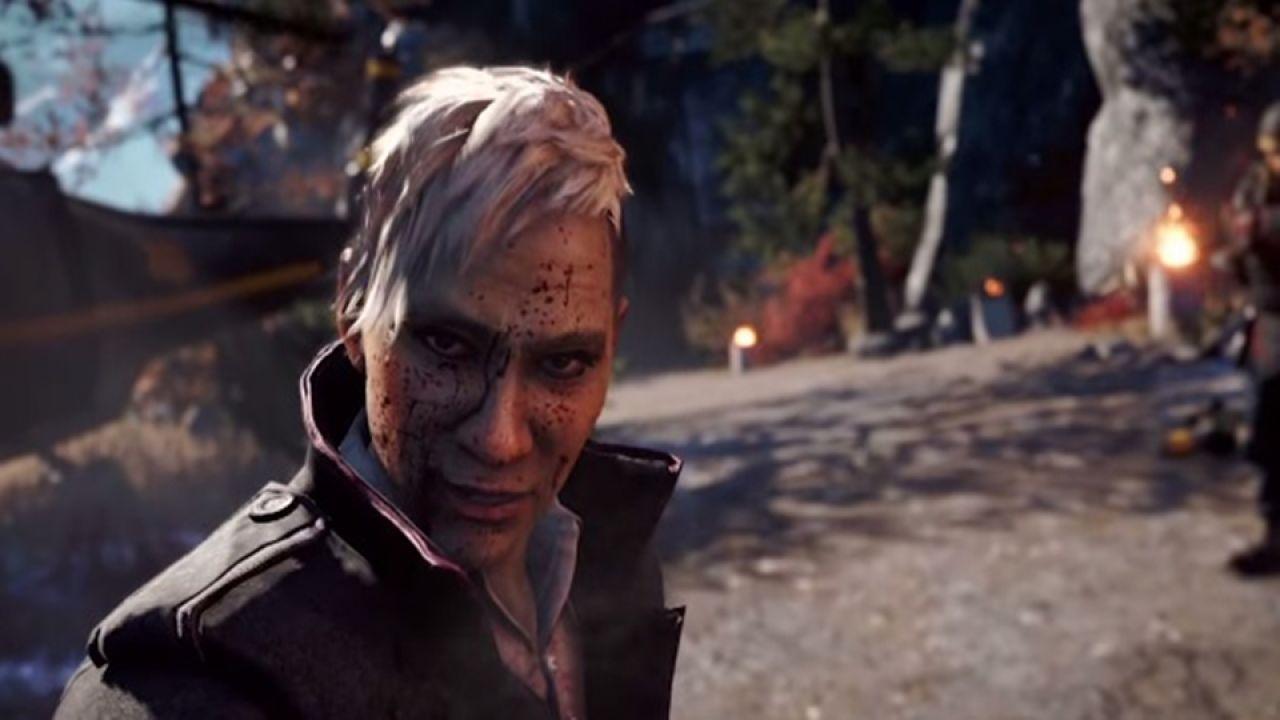 Far Cry 4: Video tutorial per l'editor delle mappe