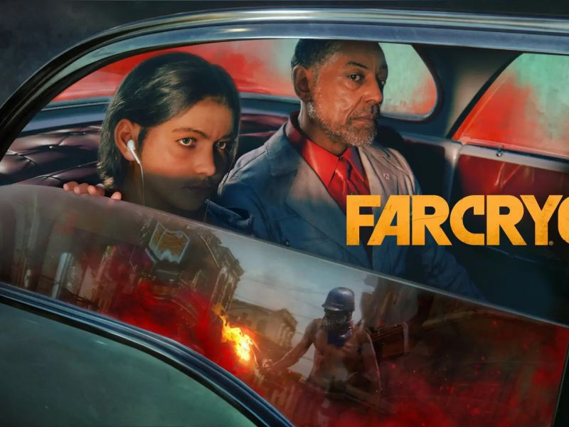 Far Cry 6 Beta: Ubisoft warns users, this is a scam