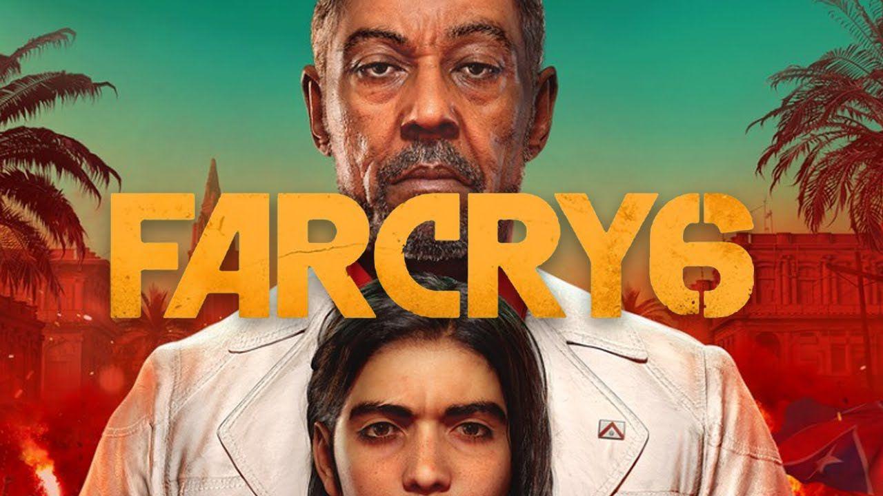 Offerte Far Cry 6 da 54,99€ per PS5, Series X/S, PS4, Xbox One e PC - prezzo più basso