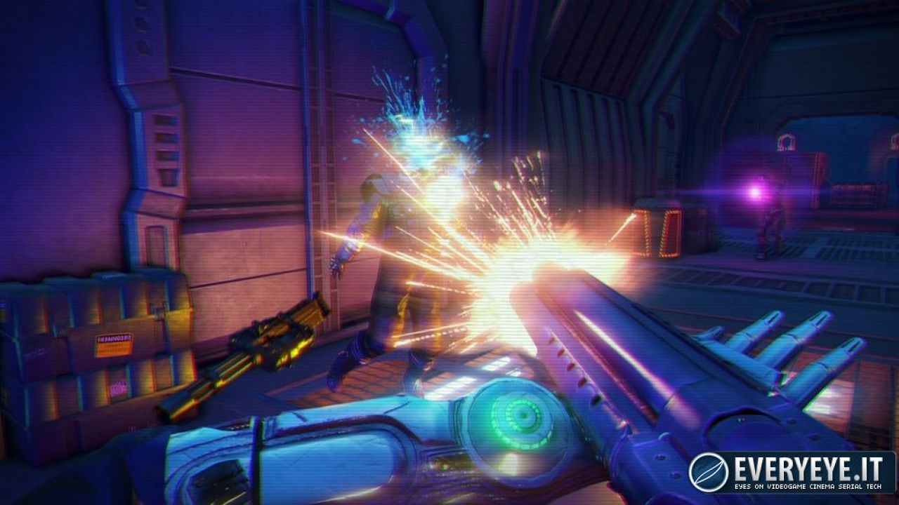Far Cry Blood Dragon: non ci sono piani per un sequel