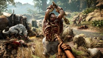 Far Cry Primal: disponibile online la colonna sonora del gioco
