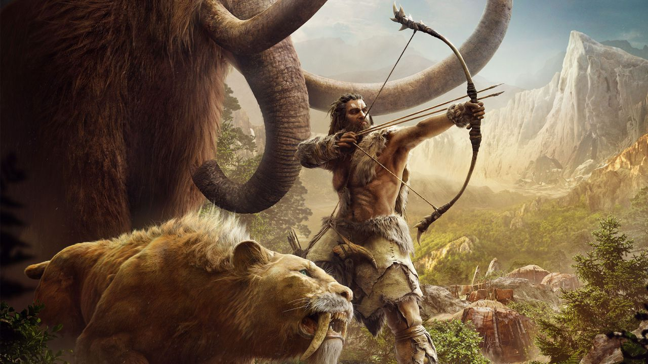 Far Cry Primal: disponibile la patch 1.01