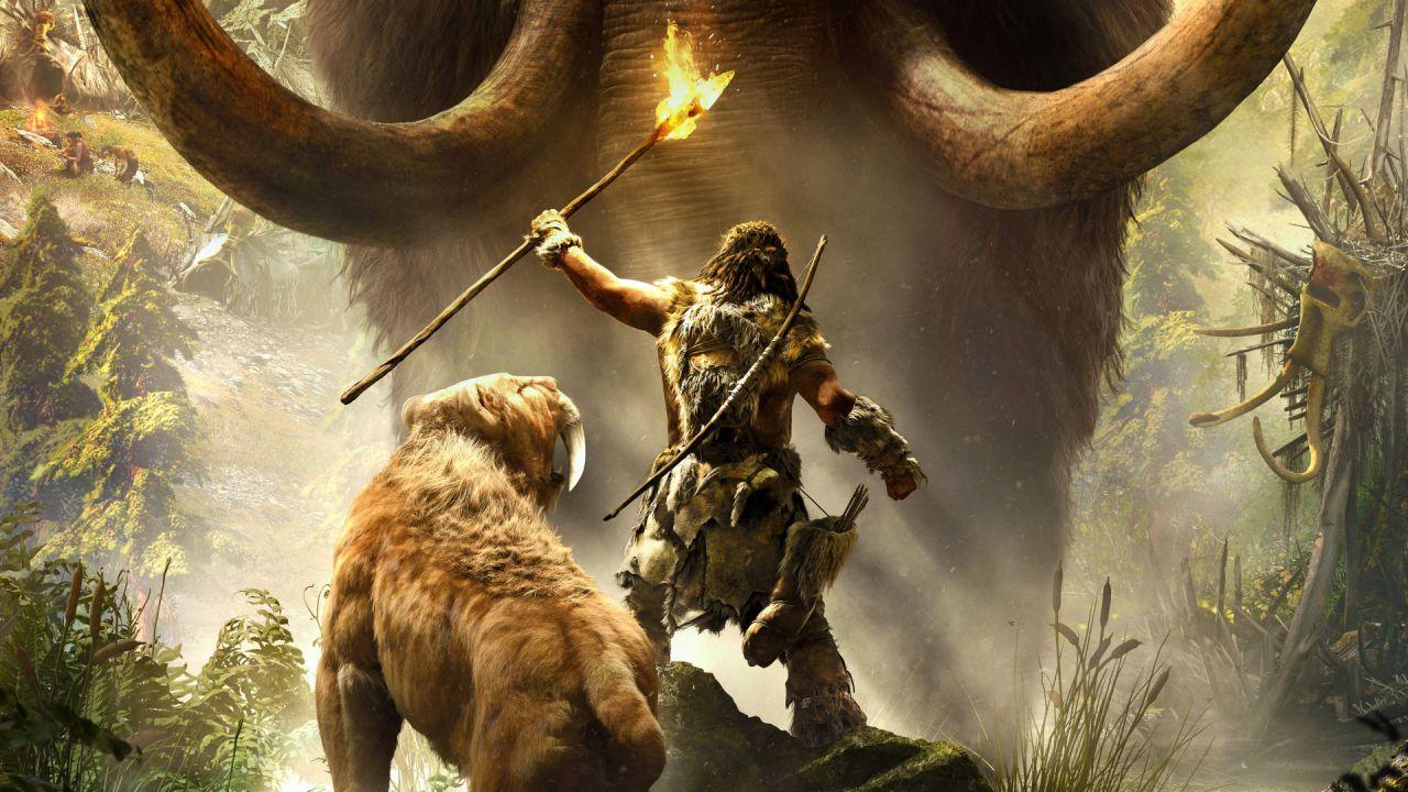 Far Cry Primal giocato da Yuri Polverino - Episodio 5