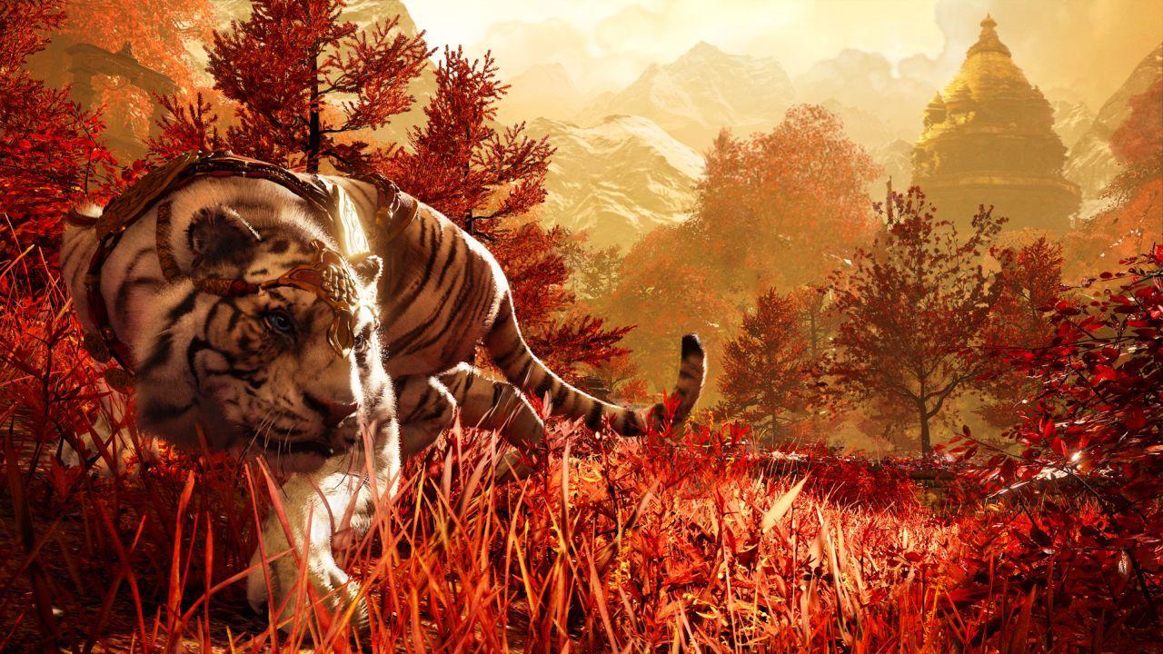 Far Cry Primal: nuovi possibili dettagli e speculazioni sul gioco