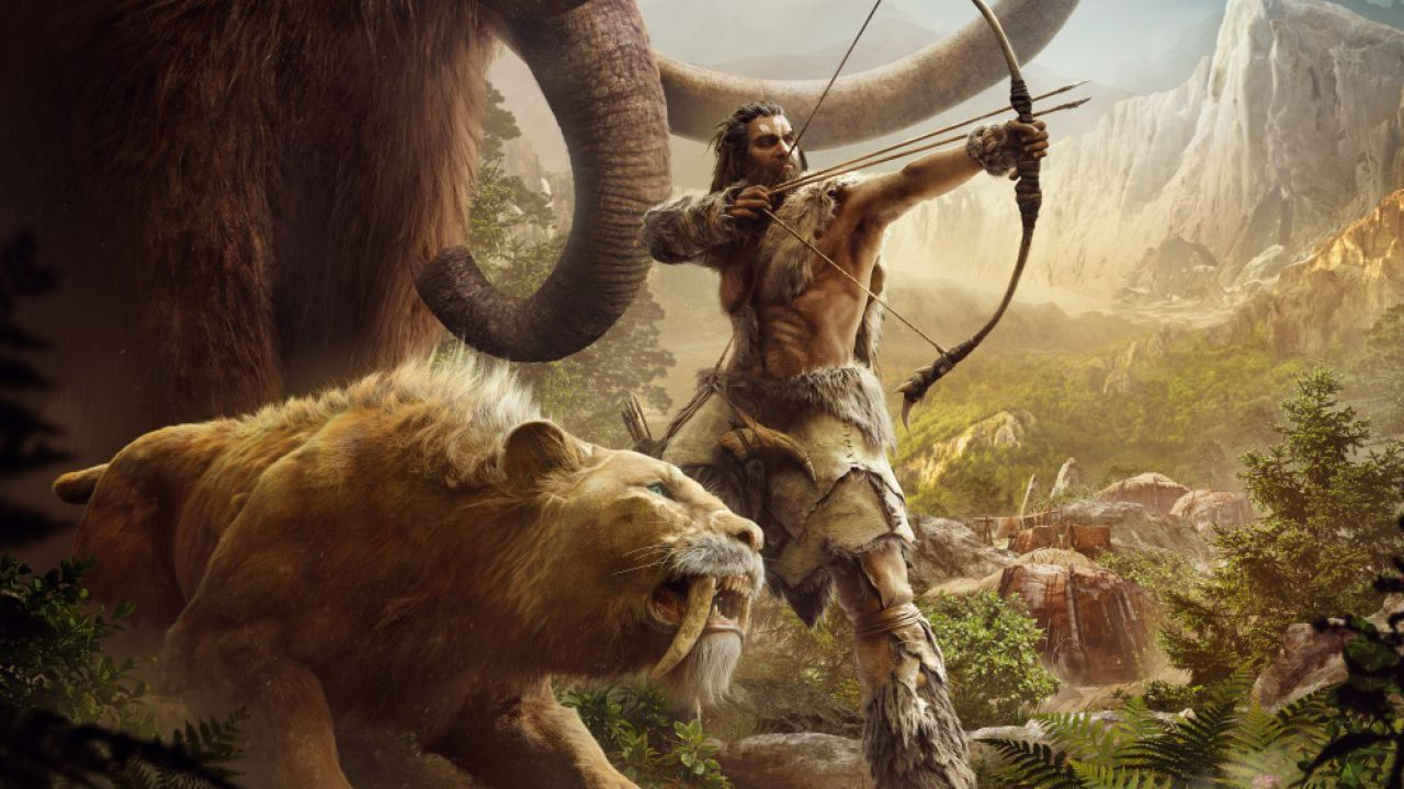 Far Cry Primal e Rise of the Tomb Raider per PC utilizzeranno i sistemi anti-pirateria Denuvo